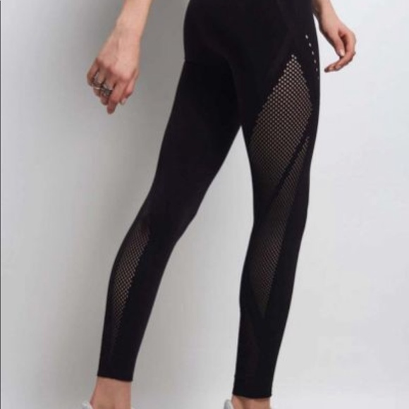 2544ac7aa6b adidas Pants | Womens Warp Knit Tight | Poshmark